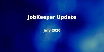 Less for longer: Extension of JobSeeker and JobKeeper Payments