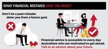 What financial mistakes have you made?